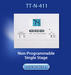 Non-Programmable Single Stage - TT-N-411