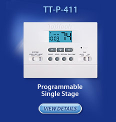 Programmable Single Stage - TT-P-411