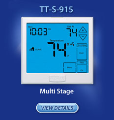 Multi Stage Touchscree - TT-S-915