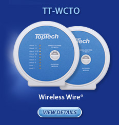 Wireless Wire®